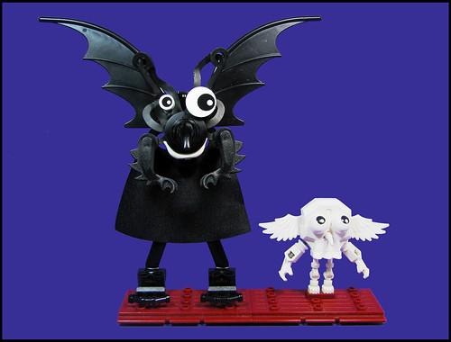 Wicky Wacky Demons