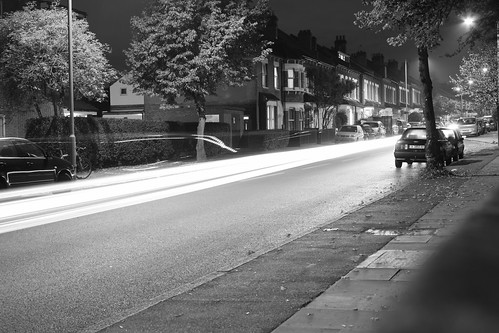 new beckenham fast cars early hours by ultraBobban