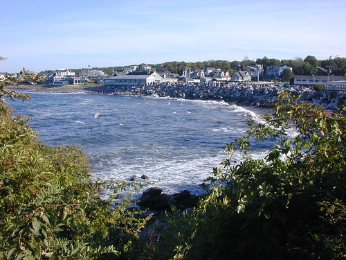 Ogunquit, Maine