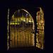 The door to Corr Castle by kroimela