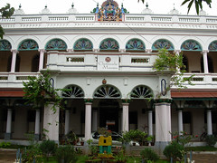 Chettinadu Mansion Hotel