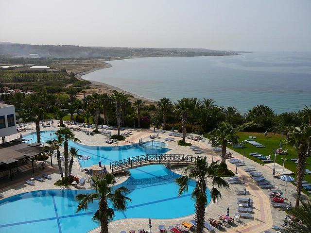 Ascos Coral Beach Hotel Cyprus Tripadvisor