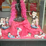 BETTY BOOP (this shop has ceased trading)