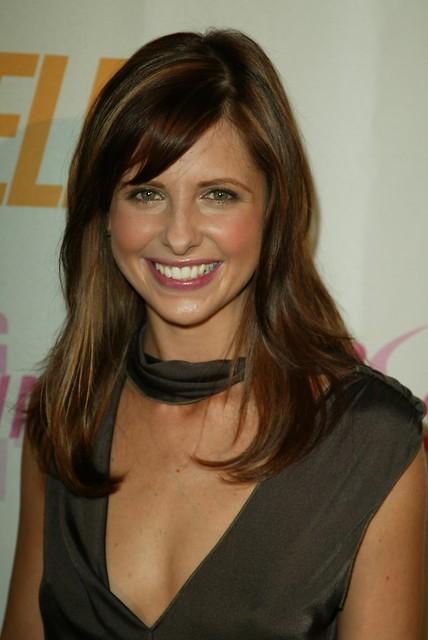 Sarah Michelle Gellar 4
