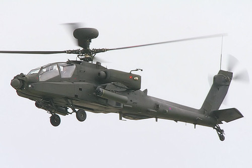 Apache - RNAS Culdrose 2008