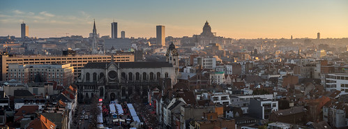 panorama panoramaview view brussels sonyalpha fullframe sony sonyalpha7 sdmtr travel trip voyage city