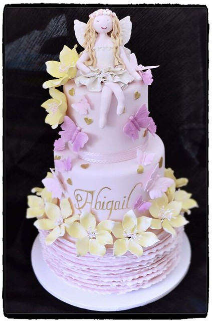 Cake by Abbolou Cakes - Toowoomba