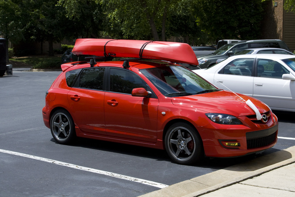 Makes A Great Kayak Hauler