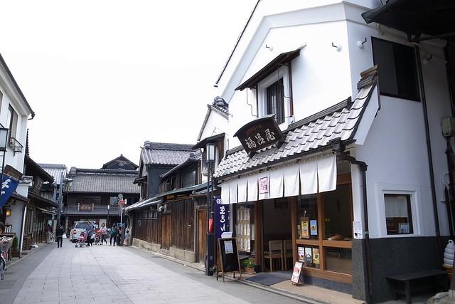 川越 桜2011