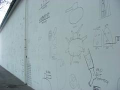 Doodle Grafitti