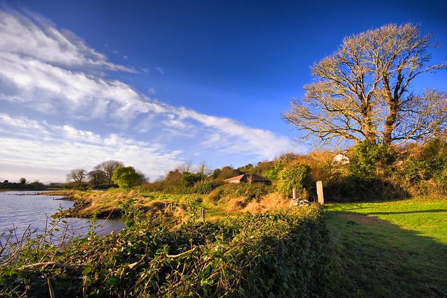 Delamont Park - South
