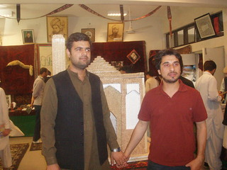 afghan students in world culturall week show (8)