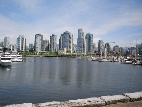 Yaletown, Vancouver