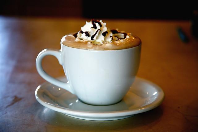 Caffe Ladro Coffee Donation