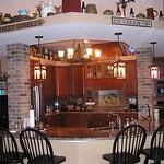 Knotty Alder Kitchen Cabinet Design