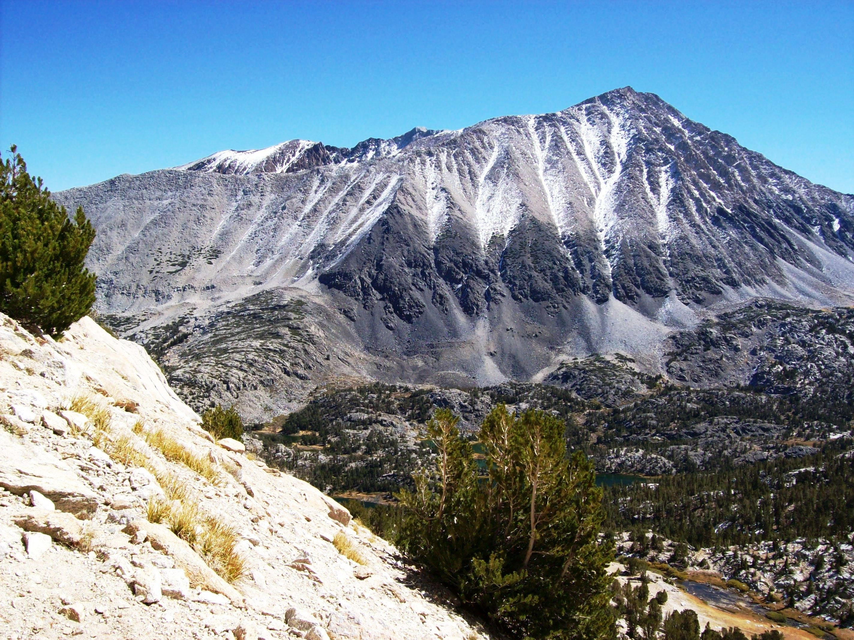 Elevation of wheeler crest california usa maplogs for Sierra valley