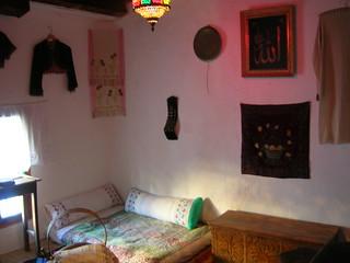 Bosnian Bedroom