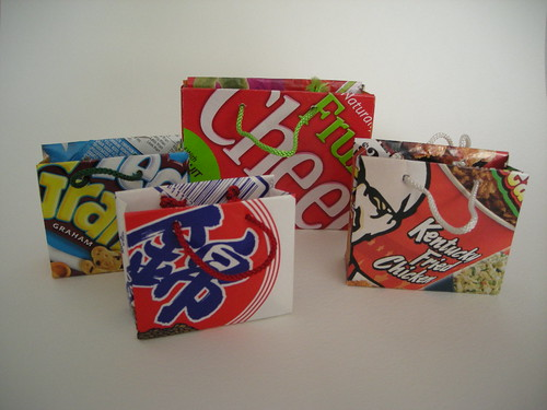 Fukubukuro: grab bags