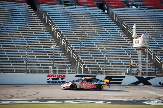 Texas Motor Speedway Fort Worth Tx Photo 6 Flickr