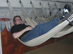 furniture(0.0), vehicle(0.0), bed(0.0), hammock(1.0),