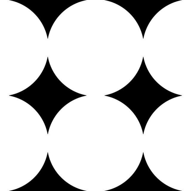 Interlocking circles colorization | Flickr - Photo Sharing!