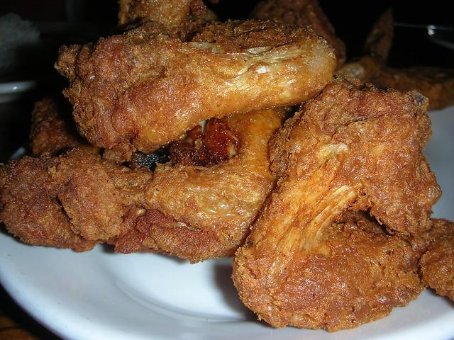 Best Fried Chicken EVER | Flickr - Photo Sharing!