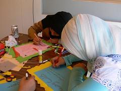 Bahrain YWLP Leadership Workshops (Jan-March 2008)