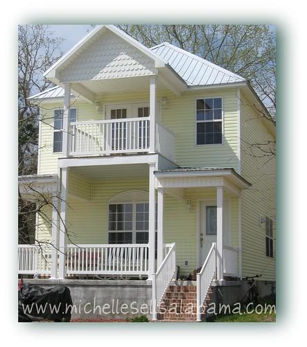 Level Plains Alabama Home