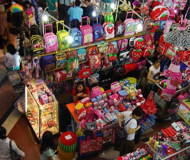 Manggadua Indonesia  city pictures gallery : Mangga Dua Mall #3 / Jakarta, Indonesia
