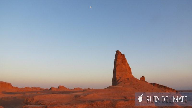 Desierto Kaluts Kerman Iran (11)