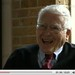 James Lovelock Laughing