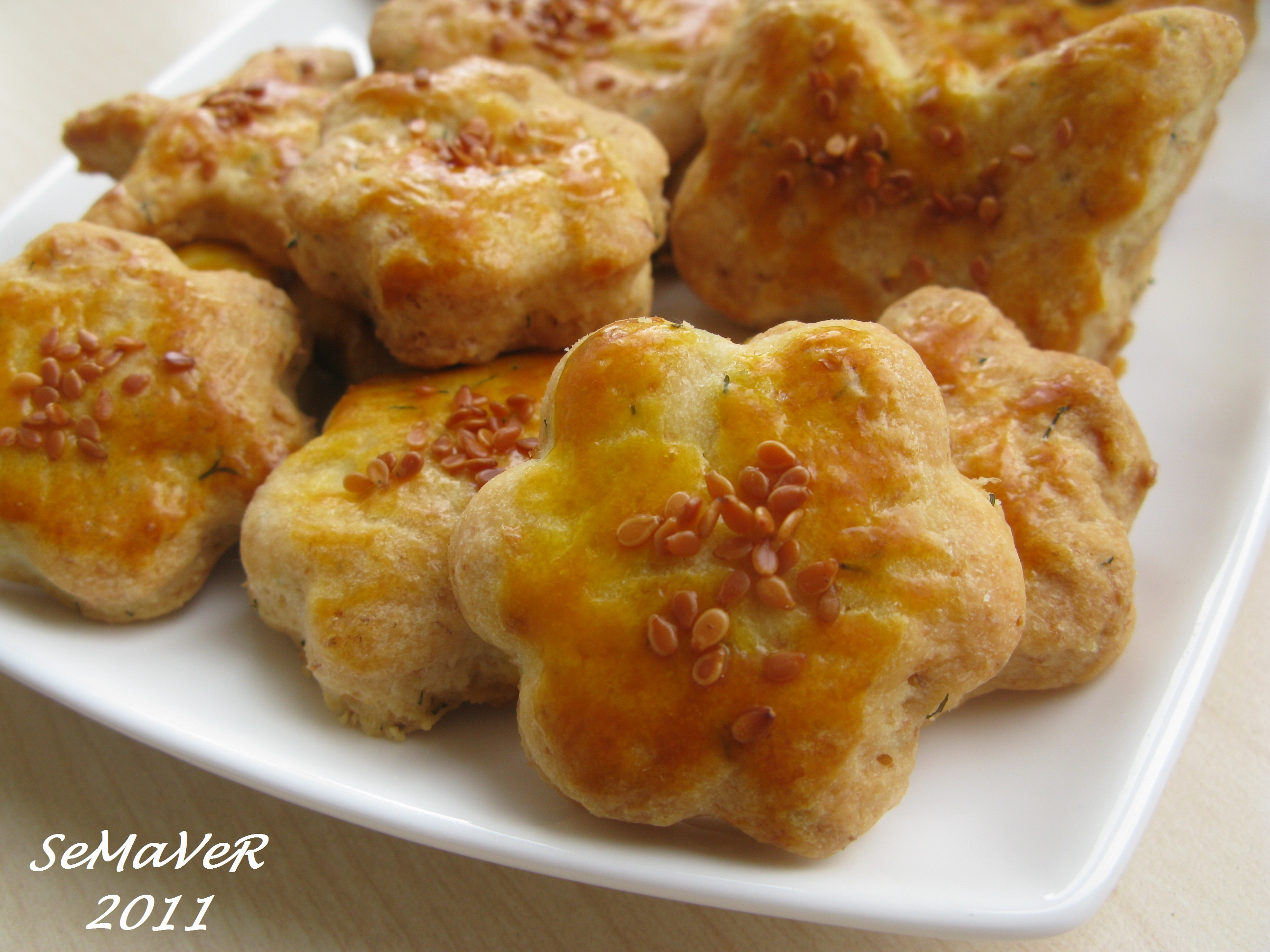 ricottalı tuzlu kurabiye | Flickr - Photo Sharing!