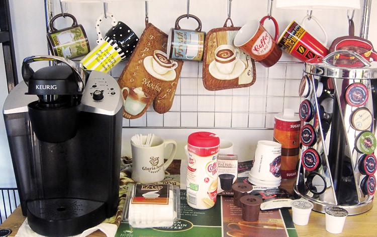 Alpine coffee k cups for Alpine cuisine coffee cups