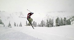 snowboarding(0.0), winter sport(1.0), nordic combined(1.0), individual sports(1.0), skiing(1.0), sports(1.0), recreation(1.0), extreme sport(1.0), downhill(1.0), telemark skiing(1.0),