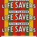 LifeSavers - Canadian Five Flavor - 1950's by JasonLiebig