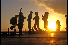 Everybody jump!!!!!!!!!!!
