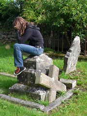 The World 39 S Best Photos Of Ruined And Tombstones Flickr Hive Mind