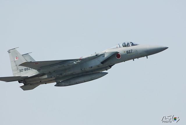 F-15 Tsuiki 第304飛行隊 (航空自衛隊)