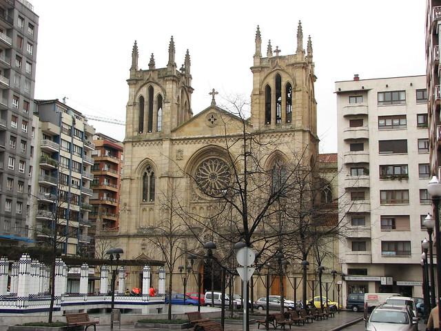 Iglesia de San Lorenzo, Gijón  Flickr - Photo Sharing!