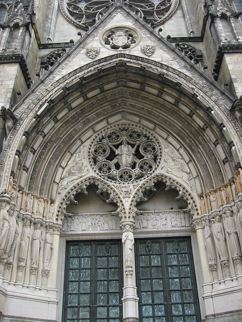 Cathedral of St. John the Divine | Flickr - Photo Sharing!