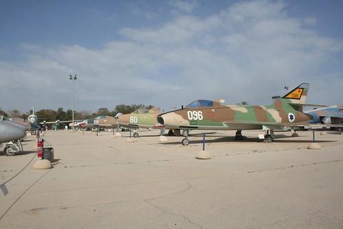 israel aviation middleeast negev beersheva airforcemuseum