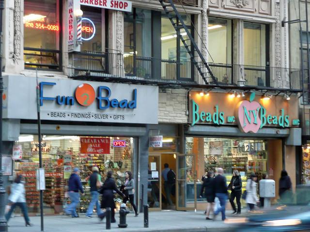 fun2bead and ny inc flickr photo