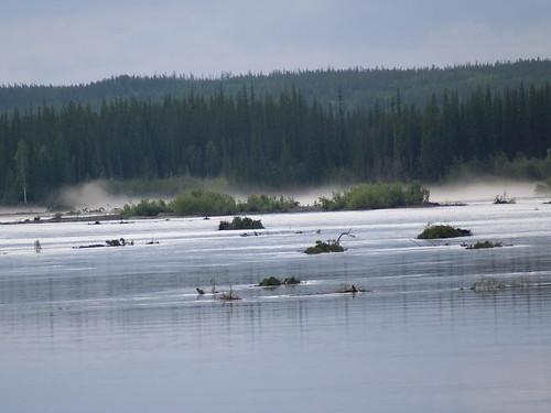 river landscape russia lena siberia fluss 2008 landschaft sacha yakutia sibirien sakha yakoutie jakutia jakutien sachajakutien yakutien wiljui viljuj vilyuy renateeichert resilu
