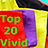 the Top 20 Vivid group icon