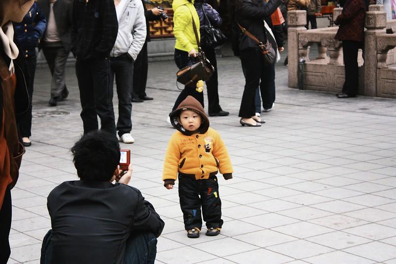 Shanghai April 2010 4
