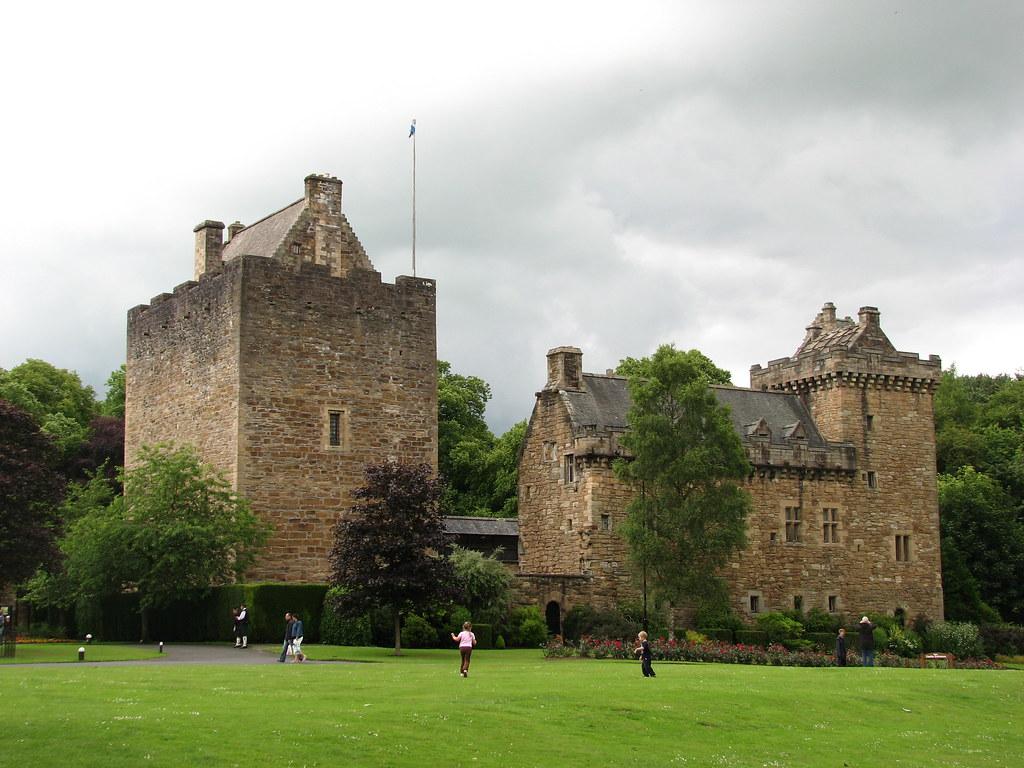Castillo de Dean