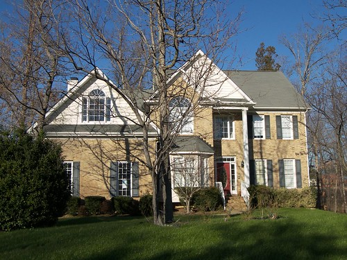 Cary nc whitebridge is in a great location for Engle homes