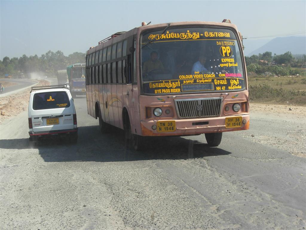 Tamil Nadu Buses - Photos & Discussion - Page 2314