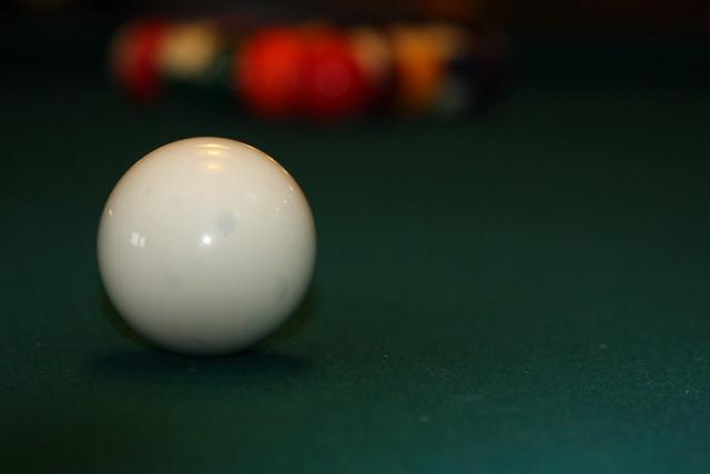 Slide 8: ball