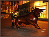 Oh Look....a Spaniard trying to F\*K a Bull in a Bullring...   How Unusual...